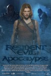 Resident Evil Poster Contest 2